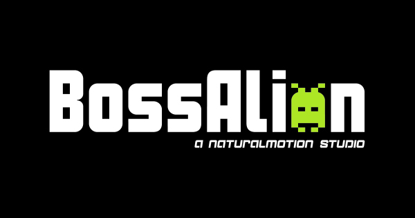 Our story - BossAlien
